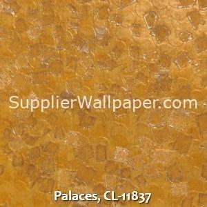 Palaces, CL-11837