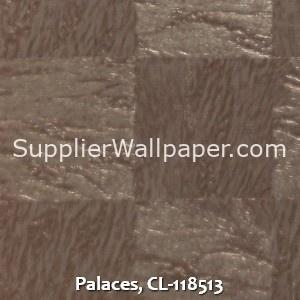 Palaces, CL-118513