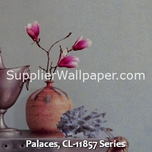 Palaces, CL-11857 Series