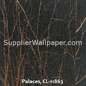 Palaces, CL-11863