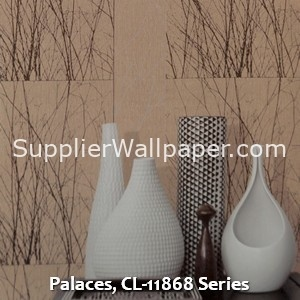Palaces, CL-11868 Series