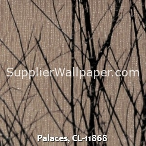 Palaces, CL-11868