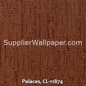 Palaces, CL-11874