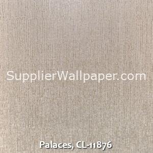 Palaces, CL-11876