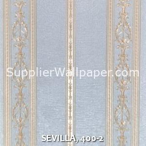 SEVILLA, 400-2