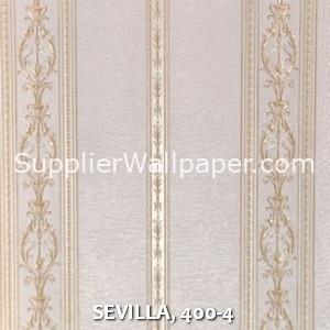 SEVILLA, 400-4