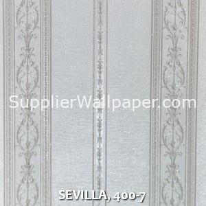 SEVILLA, 400-7
