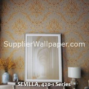 SEVILLA, 420-1 Series