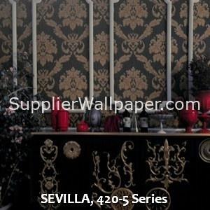 SEVILLA, 420-5 Series