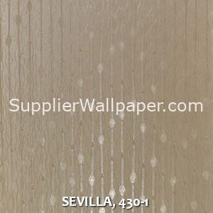 SEVILLA, 430-1