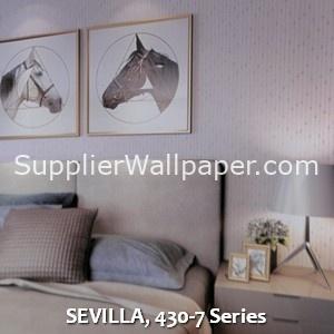 SEVILLA, 430-7 Series