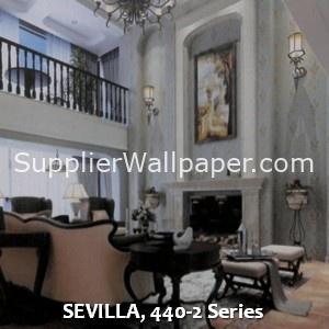 SEVILLA, 440-2 Series