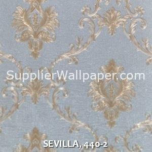SEVILLA, 440-2