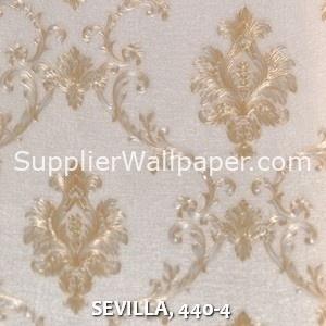 SEVILLA, 440-4