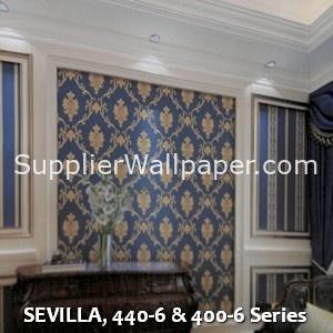 SEVILLA, 440-6 & 400-6 Series