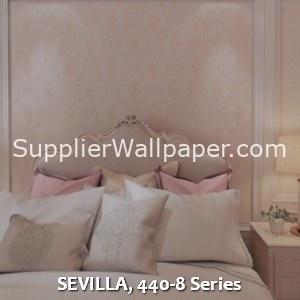 SEVILLA, 440-8 Series