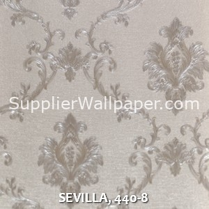 SEVILLA, 440-8
