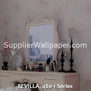SEVILLA, 480-1 Series