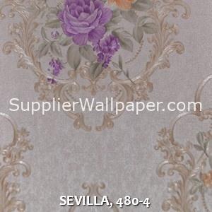 SEVILLA, 480-4