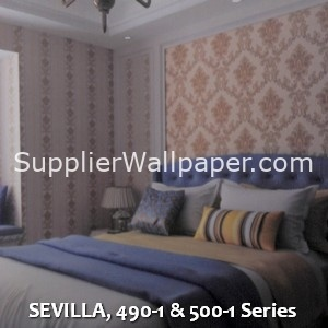 SEVILLA, 490-1 & 500-1 Series
