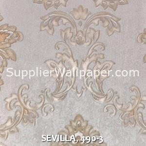 SEVILLA, 490-3