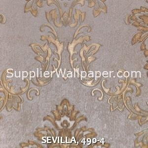 SEVILLA, 490-4
