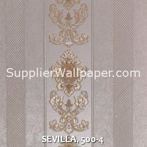 SEVILLA, 500-4