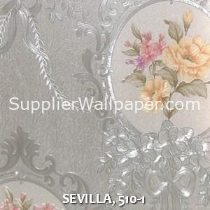 SEVILLA, 510-1