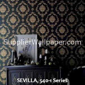 SEVILLA, 540-1 Series