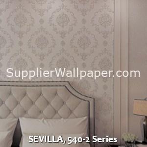 SEVILLA, 540-2 Series