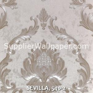 SEVILLA, 540-2