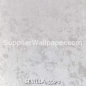 SEVILLA, 550-2