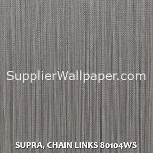 SUPRA, CHAIN LINKS 80104WS