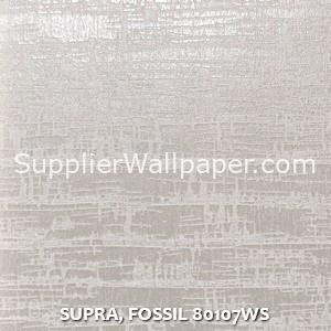 SUPRA, FOSSIL 80107WS