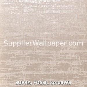 SUPRA, FOSSIL 80108WS