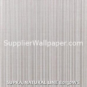 SUPRA, NATURAL LINE 80130WS