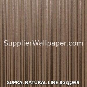 SUPRA, NATURAL LINE 80133WS