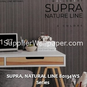 SUPRA, NATURAL LINE 80134WS Series