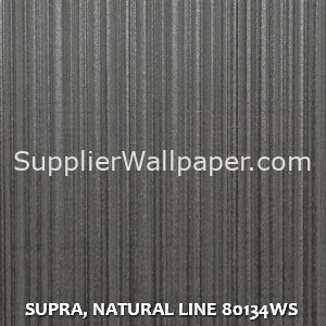 SUPRA, NATURAL LINE 80134WS