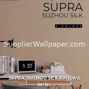 SUPRA, SUZHOU SILK 80135WS Series