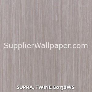 SUPRA, TWINE 80138WS