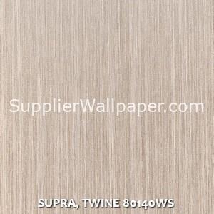 SUPRA, TWINE 80140WS
