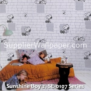Sunshine Boy 2, SE-0107 Series