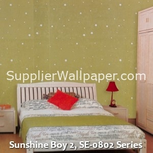 Sunshine Boy 2, SE-0802 Series