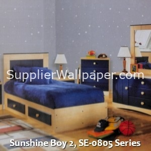 Sunshine Boy 2, SE-0805 Series