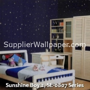 Sunshine Boy 2, SE-0807 Series