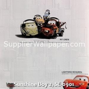Sunshine Boy 2, SE-0901