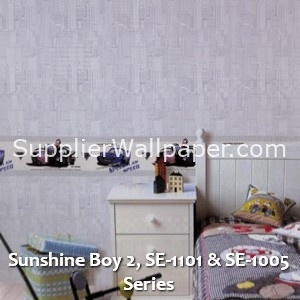 Sunshine Boy 2, SE-1101 & SE-1005 Series