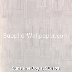 Sunshine Boy 2, SE-1102
