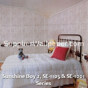 Sunshine Boy 2, SE-1105 & SE-1001 Series